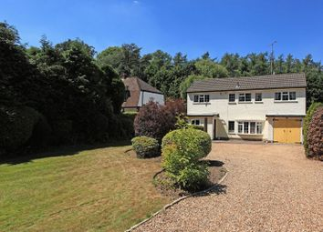 Thumbnail 3 bed detached house for sale in Watercroft Road, Halstead, Sevenoaks