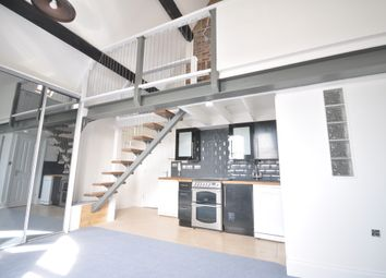 Thumbnail Studio to rent in Park Road South, Birkenhead