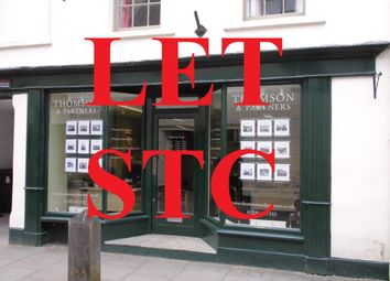 Thumbnail Retail premises to let in Black Jack Street, Cirencester