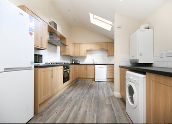 Thumbnail 7 bed terraced house to rent in Devonshire Place, Jesmond, Jesmond, Tyne And Wear