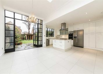 Thumbnail 6 bed semi-detached house to rent in Malwood Road, London