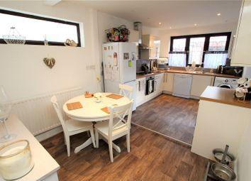 4 bed end terrace house for sale in Ramillies Road, Blackfen, Kent DA15