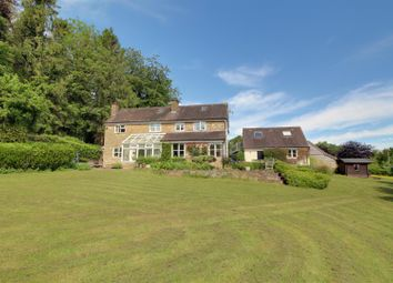 Thumbnail 4 bed cottage for sale in Cliffords Mesne, Newent