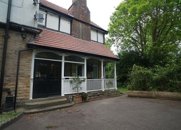 Thumbnail 2 bed flat to rent in Park Avenue, Endcliffe, Sheffield