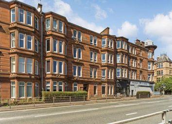 Thumbnail 2 bed flat for sale in Alexandra Park Street, Dennistoun, Glasgow