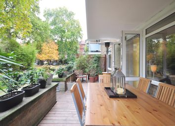 Thumbnail 2 Bedroom Flat To Rent In Elm Park Gardens London