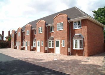 Thumbnail 3 bed property for sale in The Miners Mews, Worsley, Manchester