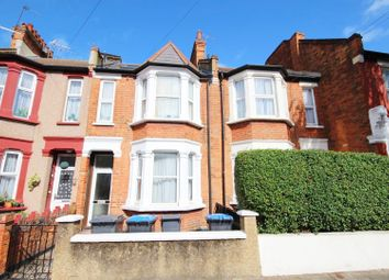 4 bed terraced house for sale in Burns Road, London NW10