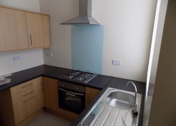 Thumbnail 3 bed flat to rent in Church Street, Shildon