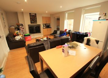 Thumbnail 6 bed maisonette to rent in Brentwood Avenue, Jesmond, Newcastle Upon Tyne