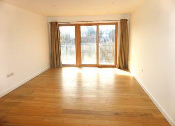 Thumbnail 2 bed flat to rent in Latitude Apartments, 3 Fairfield Road, Croydon, Surrey