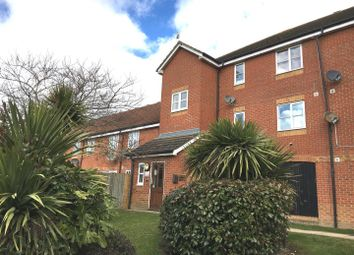 Thumbnail 2 bed flat for sale in East Stour Way, Ashford