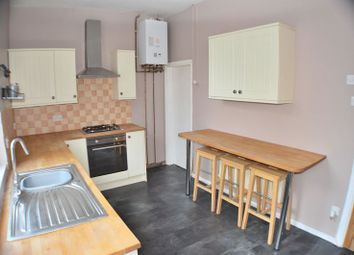 Thumbnail 2 bed terraced house for sale in Ashton Road, Newton, Hyde