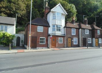 Malling Street, Lewes BN7. 3 bed terraced house