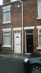 Thumbnail 2 bed terraced house to rent in Gordon Terrace, Clifton, Rotherham