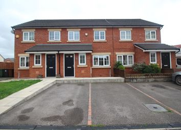 Thumbnail 3 bed terraced house for sale in Sutherland Place, Buckshaw Village, Chorley