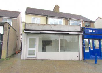 Thumbnail Retail premises for sale in Suttons Lane, Hornchurch