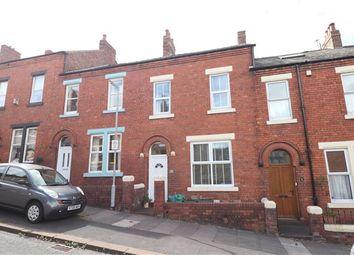 3 bed terraced house for sale in Herbert Street, Carlisle, Cumbria CA1