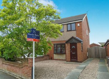 Thumbnail 3 bed semi-detached house to rent in Broadmeadow, Lostock Hall, Preston