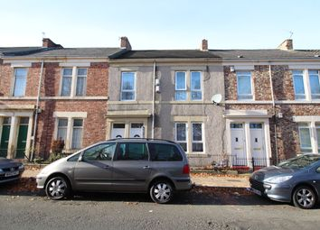 Thumbnail 5 bed terraced house for sale in Beaconsfield Street, Newcastle Upon Tyne
