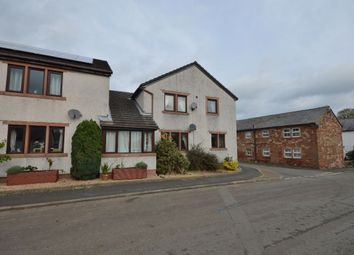 Thumbnail 2 bed flat for sale in Long Marton, Appleby-In-Westmorland