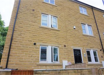 Thumbnail 4 bed town house for sale in Town Street, Leeds