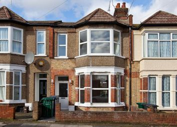Thumbnail 3 bed property to rent in Abingdon Road, Finchley, London