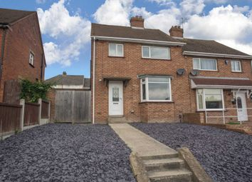 3 bed semi-detached house for sale in Montgomery Avenue, Chatham ME5
