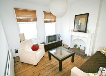 Thumbnail 4 bed detached house to rent in Marmont Road, London