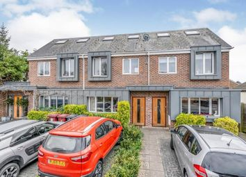 Thumbnail 4 bed terraced house for sale in Rumbolds Close, Chichester, West Sussex