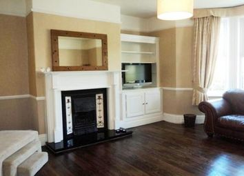 Thumbnail 4 bed end terrace house to rent in Washington Terrace, North Shields