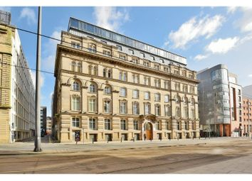 Thumbnail 3 bed flat to rent in The Grand, 1 Aytoun St, Manchester