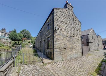 Thumbnail 2 bed end terrace house for sale in Ashworth Street, Stacksteads, Bacup