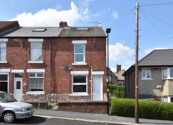 Thumbnail 2 bedroom end terrace house for sale in Spring House Road, Sheffield, South Yorkshire
