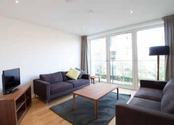 Thumbnail 3 bed town house to rent in Medals Way, Olympic Park, London