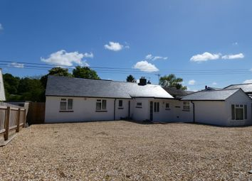 Thumbnail 5 bed detached house to rent in Heather Cottage, Salisbury Road, Coombe Bissett