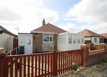 Thumbnail 2 bed detached house for sale in Arnold Gardens, Kinmel Bay Rhyl, Kinmel Bay