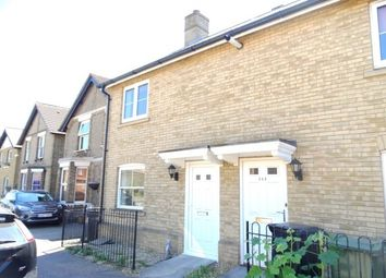 Thumbnail 2 bed property to rent in Manor Street, Braintree