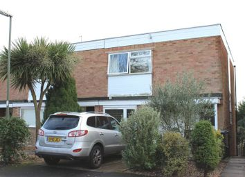 Thumbnail 4 bedroom end terrace house to rent in Greenways, Englefield Green, Egham