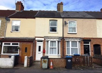 Thumbnail 2 bed terraced house to rent in Sandown Road, Rugby