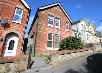 Thumbnail 4 bed detached house to rent in Albert Road, Parkstone, Poole