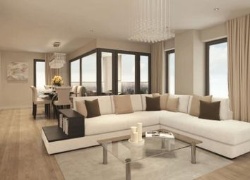 Thumbnail 2 bed flat for sale in Stratford Central, Great Eastern Street, Stratford, London