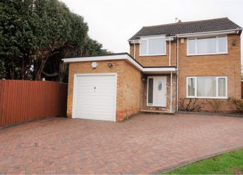 3 bed detached house for sale in Birch Croft Road, Sutton Coldfield B75