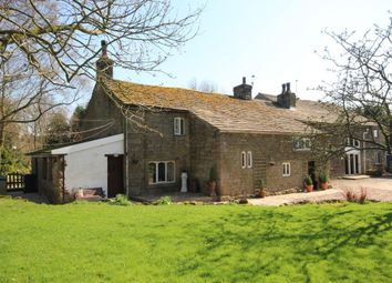 Thumbnail 4 bed semi-detached house for sale in Reedymoor Lane, Foulridge, Lancashire