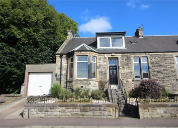 Thumbnail 4 bed semi-detached house for sale in Lady Nairn Avenue, Kirkcaldy, Fife