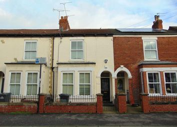 Thumbnail 3 bed terraced house for sale in Melrose Street, Anlaby Road, Hull