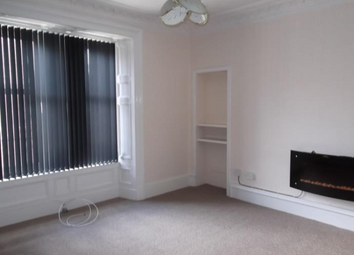 Thumbnail 1 bed flat to rent in South Baffin Street Dundee, Dundee