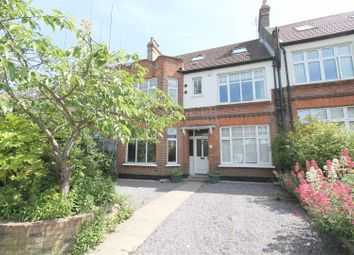 Thumbnail 6 bed terraced house for sale in Beechhill Road, London