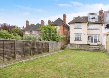 Thumbnail 3 bed flat for sale in Staverton Road, Brondesbury