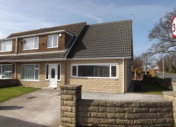 Thumbnail 6 bed semi-detached house for sale in Wentworth Crescent, Morecambe, Lancashire, United Kingdom